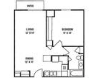 Foresthill Highlands Apartments & Townhomes 55+ - 1 Bedroom, 1 Bath*