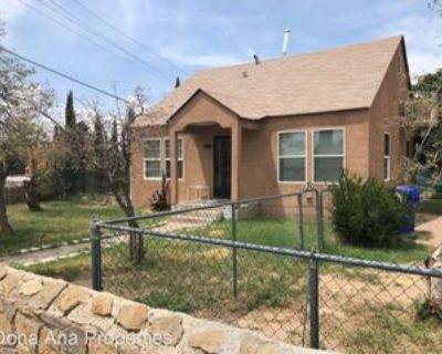 564 El Prado Ave, Las Cruces, NM 88005 2 Bedroom House