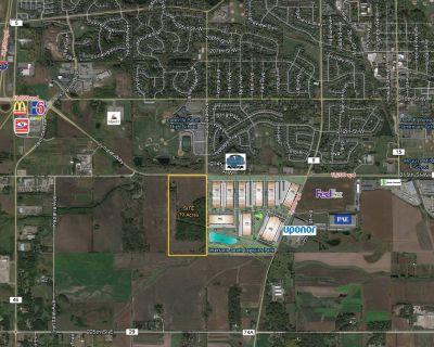 Lakeville Land - 79 Acres