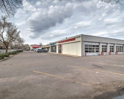 High Exposure Automotive Retail Space For Lease