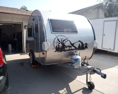 2007 Thor Industries Aerolite Tab