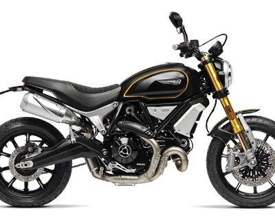 2020 Ducati Scrambler 1100 Sport Sport Saint Louis, MO