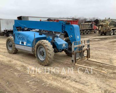2014 GENIE GTH844 Forklifts - Telehandler
