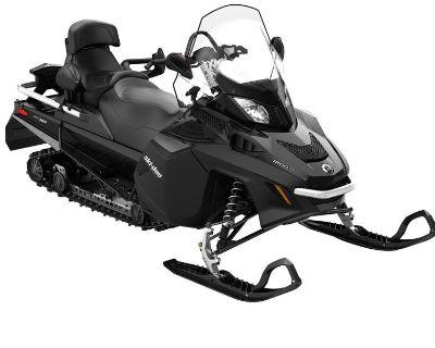2017 Ski-Doo Expedition LE 1200 4-TEC Snowmobile Utility Norfolk, VA