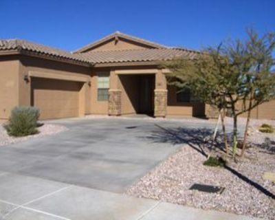 2586 E San Isido Trl, Casa Grande, AZ 85194 4 Bedroom House