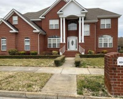 824 Great Marsh Ave, Chesapeake, VA 23320 5 Bedroom House