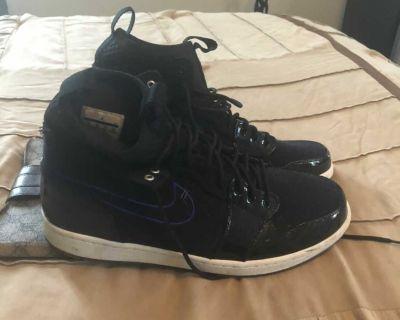 Air Jordan s