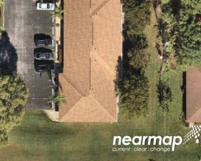 1 Bed 1 Bath Foreclosure Property in Cape Coral, FL 33914 - SW Santa Barbara Pl