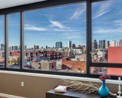 250 King St, San Francisco, CA 94107 2 Bedroom Apartment