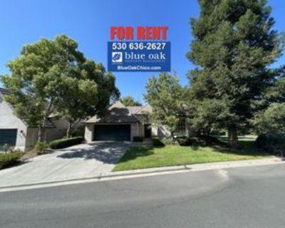 3184 Wood Creek Dr #1, Chico, CA 95928 3 Bedroom Apartment
