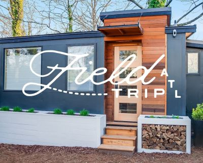 Modern Tiny House Retreat - Edgewood