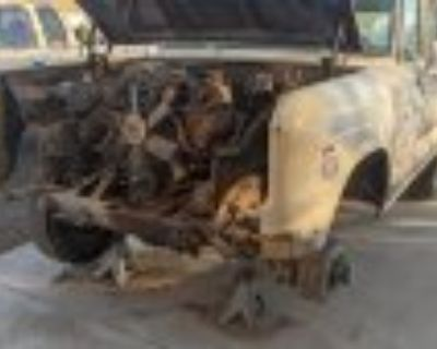 1210 Travelall 345/Borg Warner Auto For Sale in Arizona