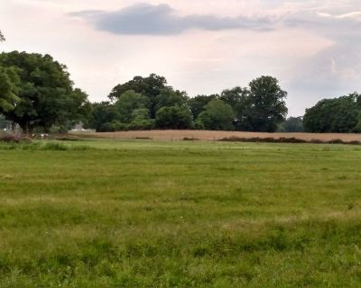 Beautiful country setting..two adjoining half acre lots