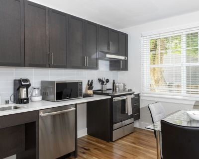 The Perry by Kasa | Studio Apartment - ST2 | Sloan's Lake - West Colfax