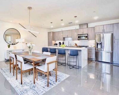 New Construction - Mid Century - Getaway - Palm Springs