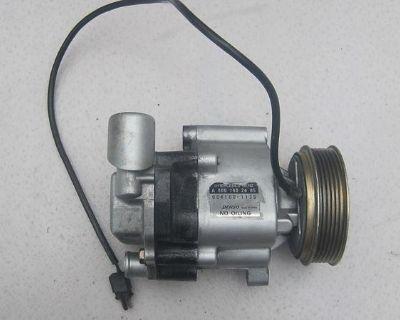 Mercedes=smog Pump 103 Engine 300sel/se 300e/ce /te/2.6 190e 2.6