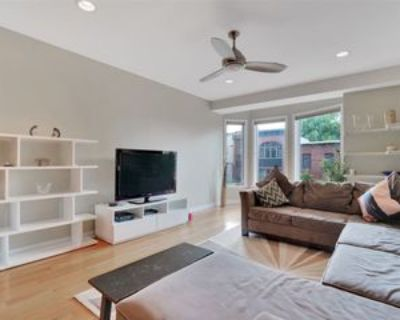 83 Monroe St #4B, Hoboken, NJ 07030 3 Bedroom Condo