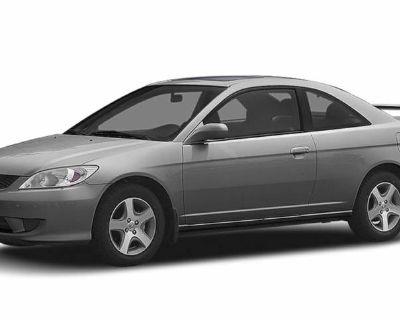 2004 Honda Civic VP