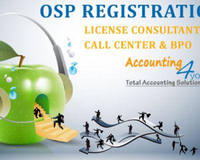 DOT OSP Registration