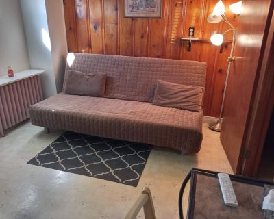 Ground floor one bedroom Aprtment Furnished - Phoenixville