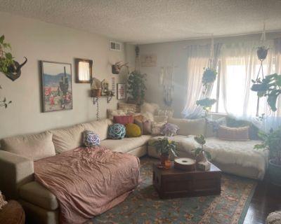 Earthy Boho Home with Earth Feel, Los Angeles, CA