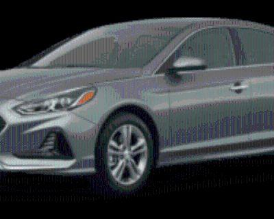 2019 Hyundai Sonata Limited 2.4L