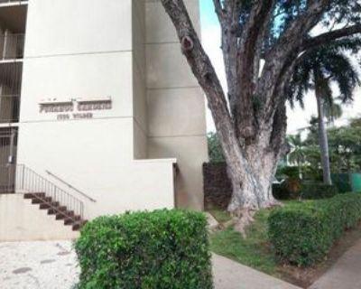 1550 Wilder Ave #504, Urban Honolulu, HI 96822 Studio Condo