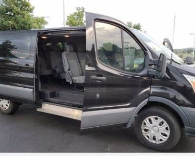 2015 Ford Transit Passenger Wagon T-350 XLT