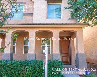 Single-family home Rental - 4261 E Tulsa St