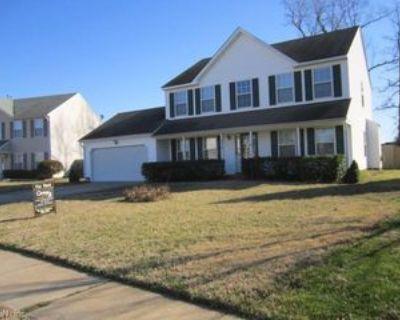 4213 White Heron Pt, Portsmouth, VA 23703 3 Bedroom House