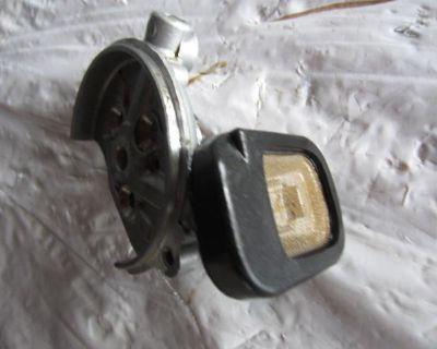 99 Honda Cmx 250 Rebel Oil Filter