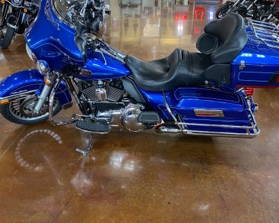 2009 Harley-Davidson FLHTCU ULTRA Motor Bikes Winchester, VA