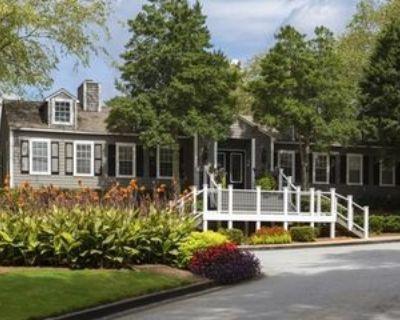 100 Saratoga Dr, Alpharetta, GA 30022 2 Bedroom Condo