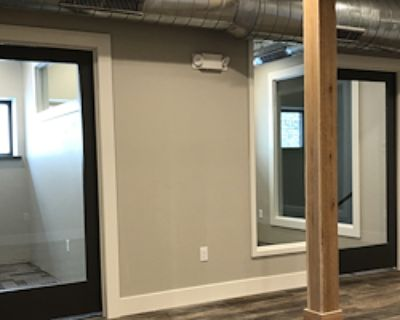 Private Office for 2 at Mke Cowork