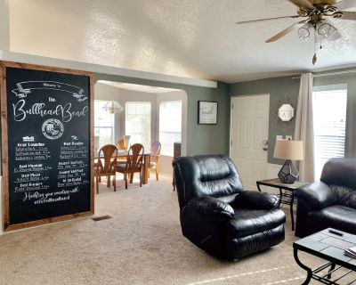 New! Across from water, pet-friendly vacation home! - Holiday Shores