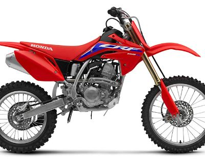 2022 Honda CRF150R Expert Motocross Off Road Mentor, OH