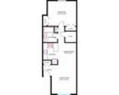 Presidential Estates - 1 Bedroom 1st Floor w/patio