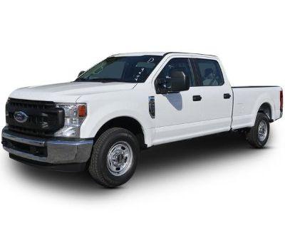 2021 FORD F250 Pickup Trucks Truck