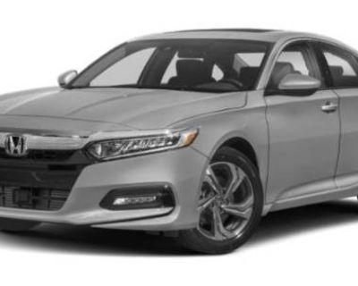 2018 Honda Accord EX