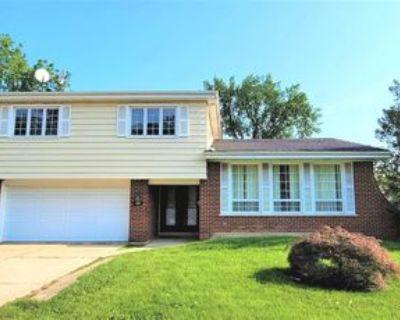900 Greenwood Ave, Deerfield, IL 60015 4 Bedroom House