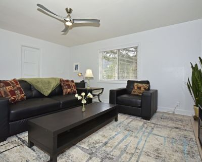 Up-dated, Spacious and Private Mountain Living - Woodland Park