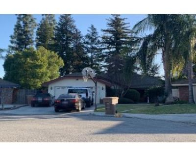 4 Bed 2 Bath Preforeclosure Property in Bakersfield, CA 93308 - Canfield Ct