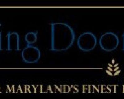 Way More Than Locks! King Door & Lock Full Door Service Too!