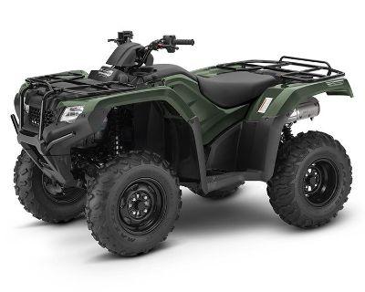 2017 Honda FourTrax Rancher 4x4 DCT IRS ATV Utility Norfolk, VA