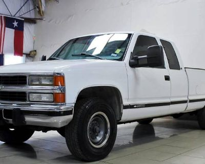 1997 Chevrolet C/K 2500 C6P