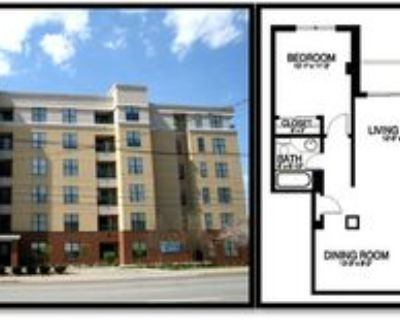 1117 University Ave #308, Morgantown, WV 26505 Studio Condo