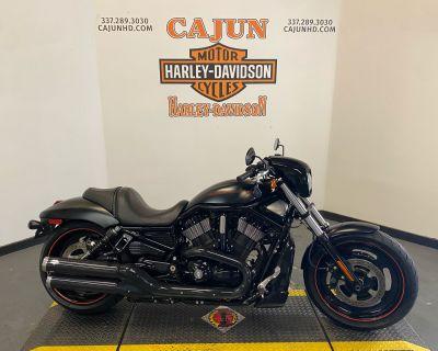 2009 Harley-Davidson Night Rod Special Cruiser Scott, LA