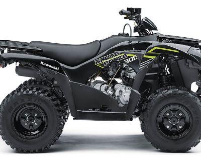 2022 Kawasaki Brute Force 300 ATV Sport Utility Lafayette, LA