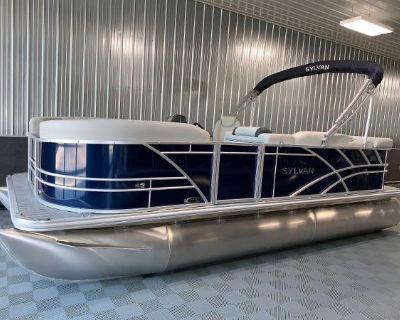 2022 Sylvan Mirage 8520 Cruise