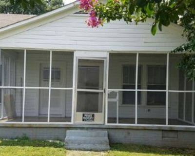1523 Maple St, North Little Rock, AR 72114 3 Bedroom House